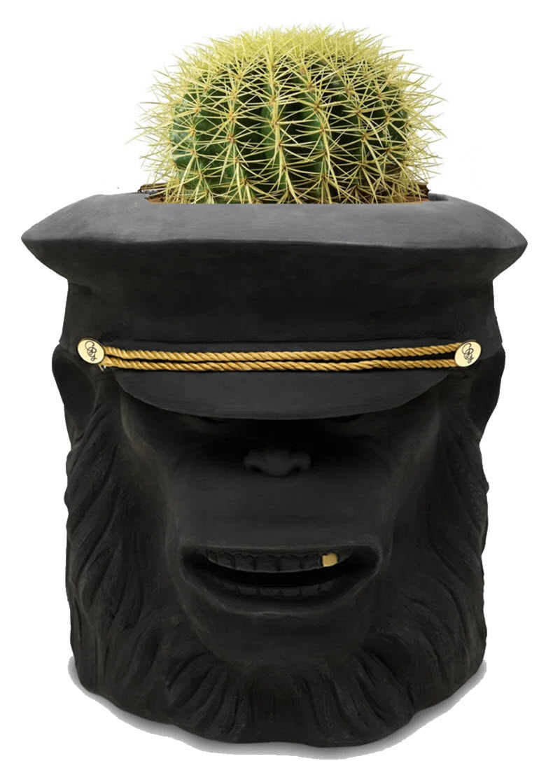 Gorilla Kruka